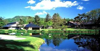 The Prince Karuizawa - Karuizawa - Näkymät ulkona