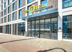 Ghotel Hotel & Living Bochum - Bochum - Gebäude