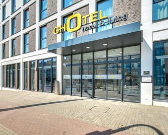 Ghotel Hotel & Living Bochum - Bochum - Building