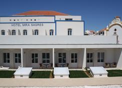 Hotel Mira Sagres - Vila do Bispo - Gebäude