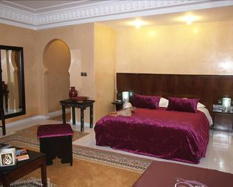Bab Al Bahar Hotel & Spa - Dakhla - Bedroom