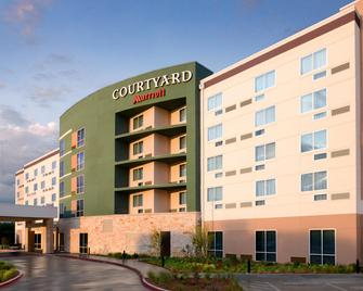 Courtyard by Marriott Dallas Plano/The Colony - The Colony - Gebouw