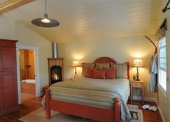 The Cottages of Napa Valley - Napa - Bedroom