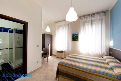 Moderno - Siena - Bedroom