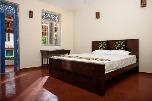 The Lavinia House - Colombo - Bedroom