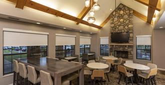 Residence Inn by Marriott Durango - Durango - Restaurante