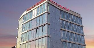 Airporthotel Berlin Adlershof - Βερολίνο - Κτίριο