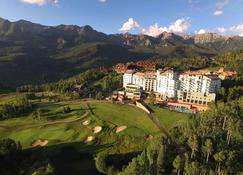 The Peaks Resort And Spa - Telluride - Building