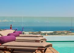 O Monot Hotel - Beirut - Edifici