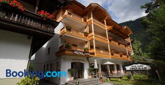 Hotel Garni Obermair - Mayrhofen - Building