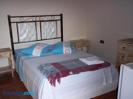 Pousada Riacho Doce - Caraguatatuba - Bedroom