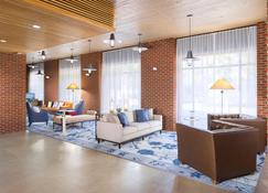 Hotel Indigo Old Town Alexandria - Alexandria - Lounge
