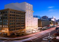 Taj Campton Place - San Francisco - Bygning