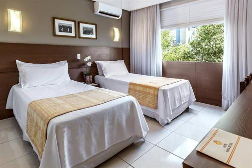 Hotel Bahia Do Sol - Salvador - Κρεβατοκάμαρα
