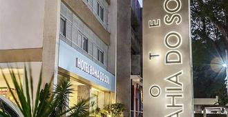 Hotel Bahia Do Sol - Salvador - Κτίριο