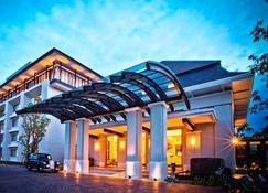 Harris Hotel & Conventions Malang - Malang - Edifício