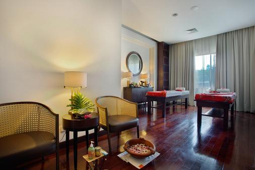 馬蘭哈里斯會議酒店 - 萬隆 - 瑪琅 - 客廳