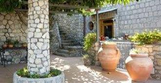 Villa Ketty Resort - Vico Equense - Außenansicht