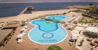 Aranwa Paracas Resort & Spa - Paracas - Piscina