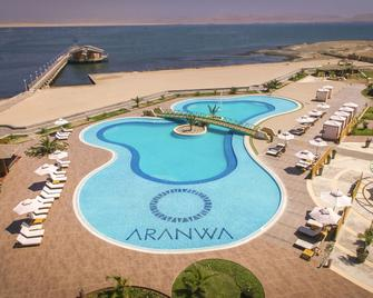 Aranwa Paracas Resort & Spa - Paracas - Pool