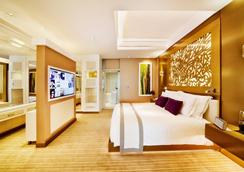 The Domain Hotel and Spa - Manama - Makuuhuone