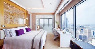 The Domain Hotel and Spa - Manama - Sovrum