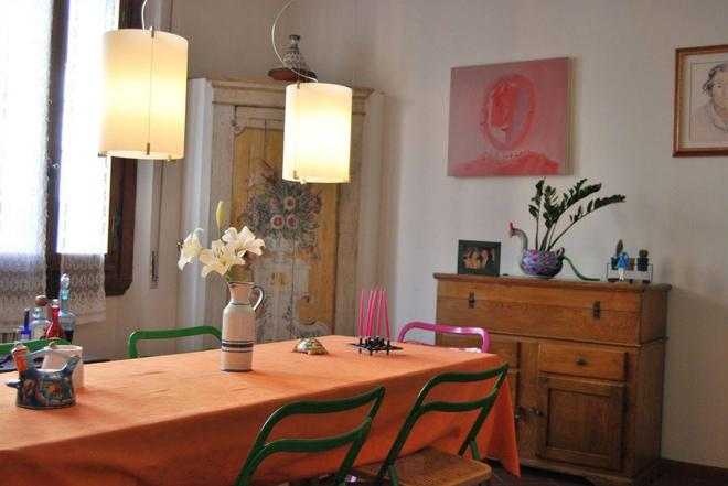 Le Ortensie - Florence - Dining room