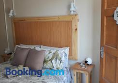 Karoo Inn - Hopetown - Bedroom