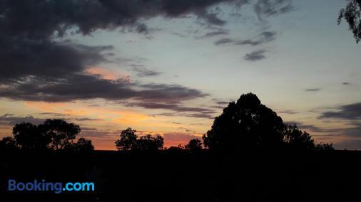 Karoo Inn - Hopetown - Outdoors view