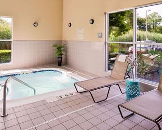 Comfort Suites Mount Vernon - Mount Vernon - Pool