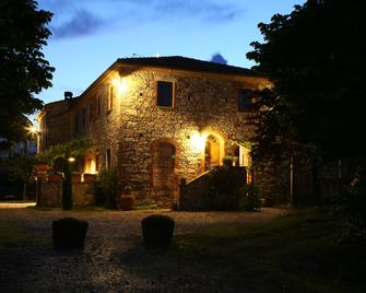 Agriturismo Podere Alberese - Asciano - Building