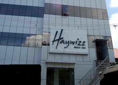 Haywizz Port Blair - Port Blair - Port Blair - Building