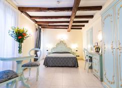 Locanda Ca' Zose - Venecia - Habitación