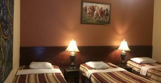 Hotel Ideas de Mama - מנגואה