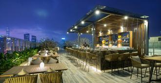 Fraser Suites Shenzhen - Shenzhen - Bar