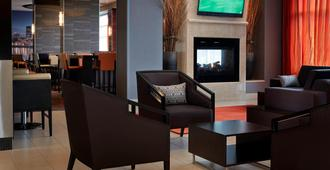 Residence Inn by Marriott Montreal Airport - Montreal - Lobby