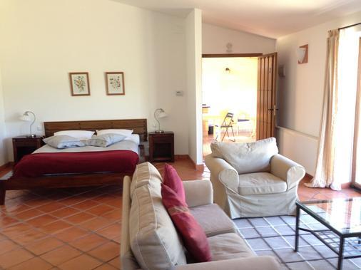 Alén D'Aragón - Ayerbe - Bedroom