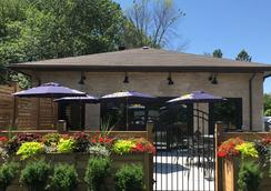 Best Western Colonel Butler Inn - Niagara-on-the-Lake - Restaurant
