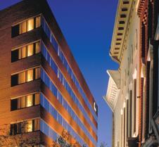 Omni Charlottesville Hotel