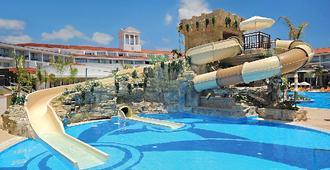 Olympic Lagoon Resort Paphos - Paphos - Pool