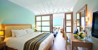 Olympic Lagoon Resort Paphos - Paphos - Schlafzimmer