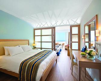 Olympic Lagoon Resort Paphos - Paphos - Chambre