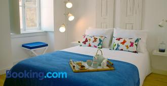 Living Santa Cruz - Coímbra - Habitación
