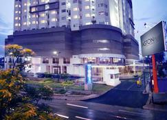 Aston Pluit Hotel & Residence - North Jakarta - Building