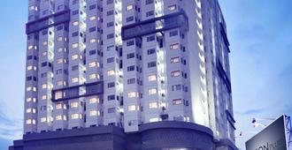 Aston Pluit Hotel & Residence - Jakarta Nord - Bâtiment