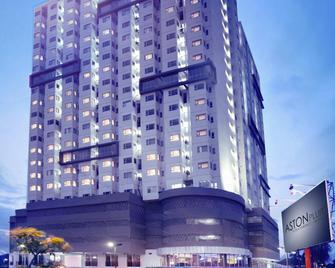 Aston Pluit Hotel & Residence - Βόρεια Τζακάρτα - Κτίριο