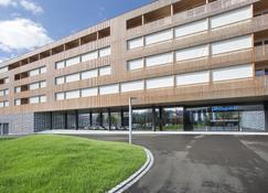 Hotel Säntispark - Gaiserwald - Budynek