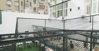Hub Lisbon Patio Hostel - Lisbon