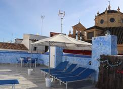 La Siezzzta - Jerez de la Frontera