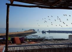 Art Riad Au Bord De La Mer - El Jadida - Vista esterna